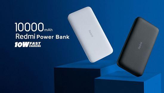Redmi 10000 Mah Power Bank