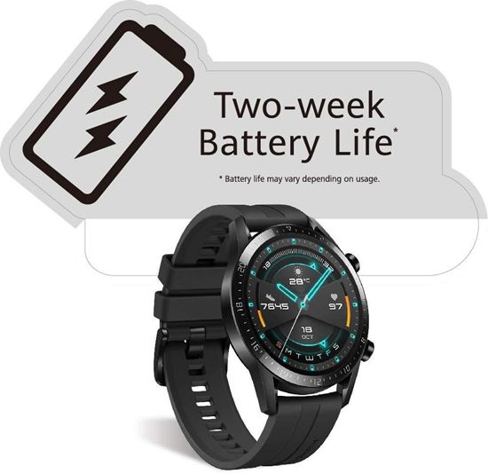 Huawei Watch GT2 46mm Black