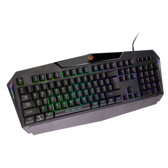 Meetion Mt-C510 Backlit Gaming Keyboard And Mouse Combo