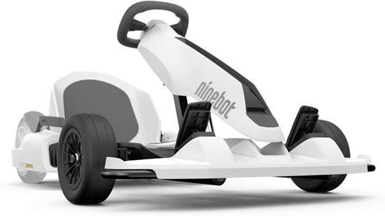 Ninebot Gokart Smart Self-Balancing Electric Transporter
