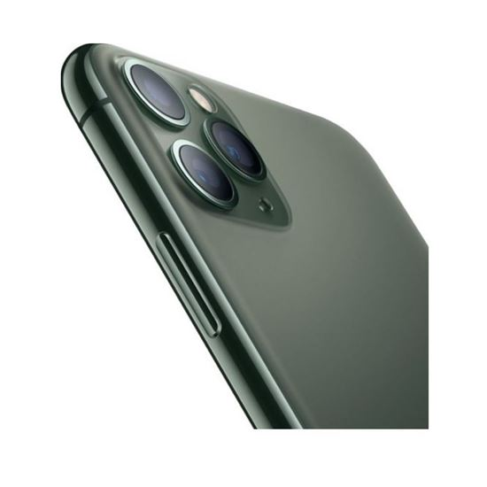 صورة APPLE IPHONE 11 PRO 256 GB GREEN