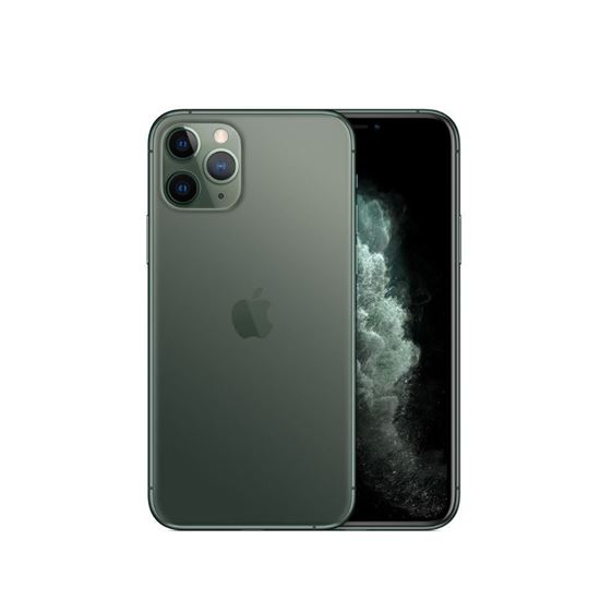Picture of APPLE IPHONE 11 PRO 256 GB GREEN