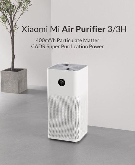 Picture of Xiaomi Mi Air Purifier 3H EU