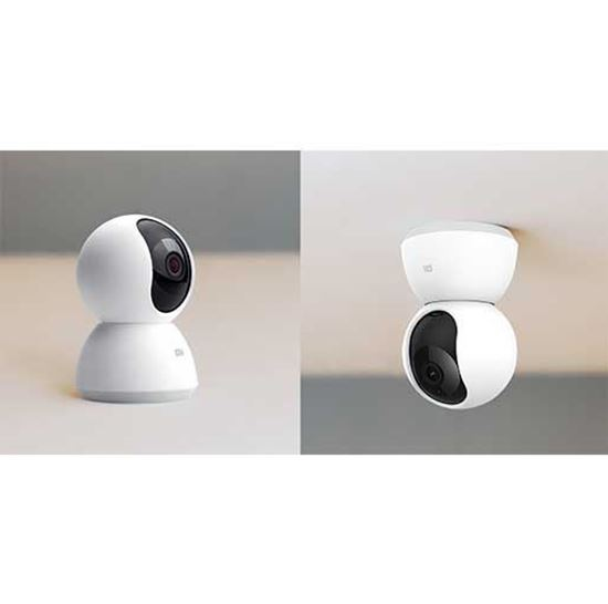 Xiaomi MI Home Security Camera 360° 1080P MJSXJ05CM
