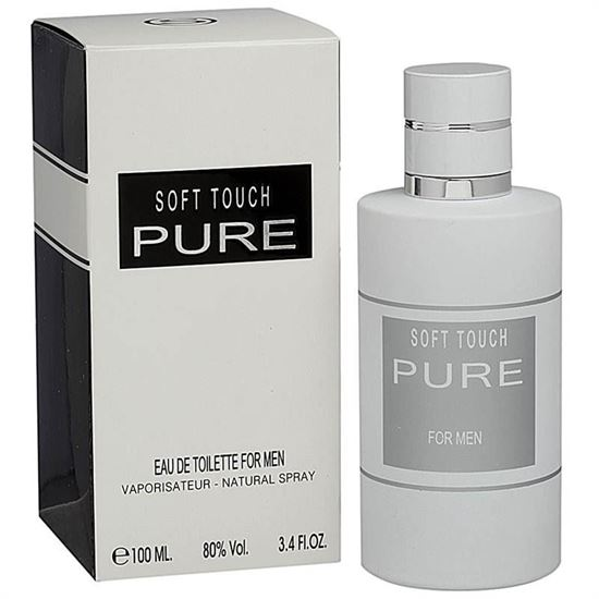 SOFT TOUCH PURE 100ML