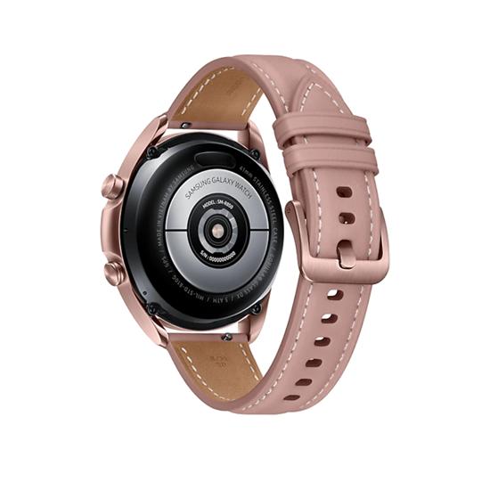 Samsung Galaxy Watch 3 Bluetooth (41mm) MYSTIC BRONZE