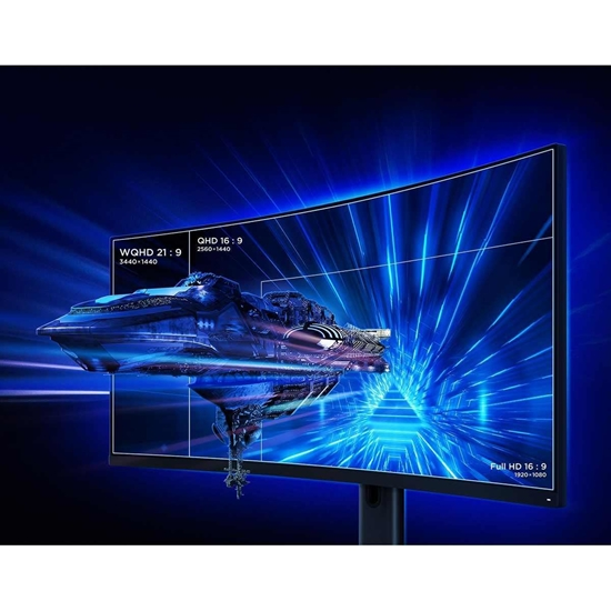 Mi Curved Gaming Monitor 34?