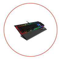 Picture for category Gaming Keyboard