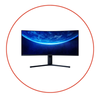 Picture for category Gaming Monitor