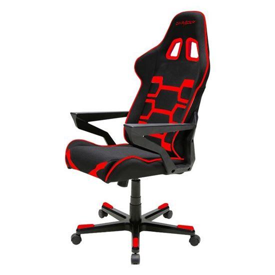 DXRacer Origin Series Gaming Chair - Black/Red