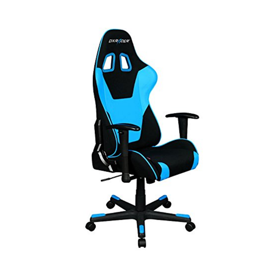 DXRacer Formula Series Gaming Chair - Black/Blue