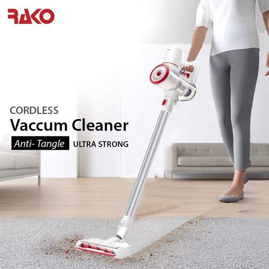 RakoCordless Vacuum Cleaner K8