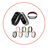 Picture for category Smart Watch Straps