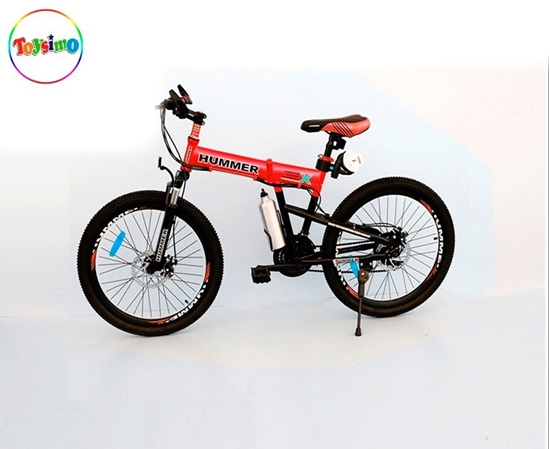 """BICYCLE 20"""" HUMMER NORMAL"""