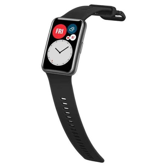 Huawei Watch Fit – Graphite Black