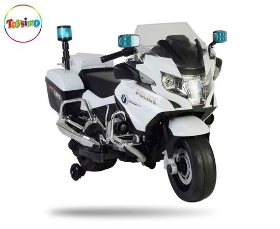 BMW POLICE BIKE