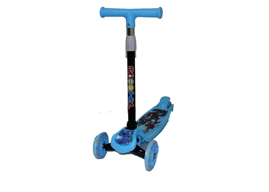 AVENGERS SCOOTER
