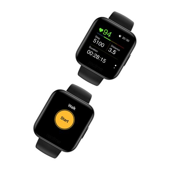 Realme Watch (Black)