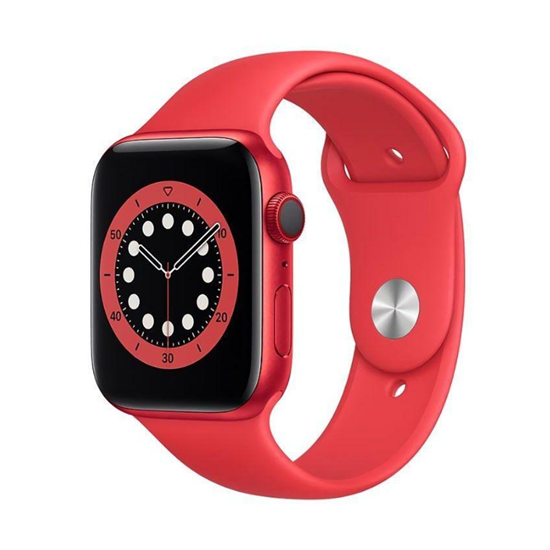 Apple Watch S6 44mm GPS -Red