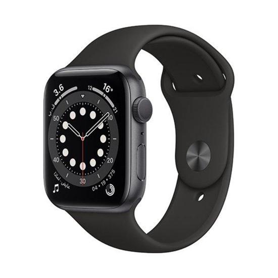 Apple Watch S6 44mm GPS -Black