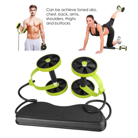 Revoflex Xtreme Home Gym Resistance Workout