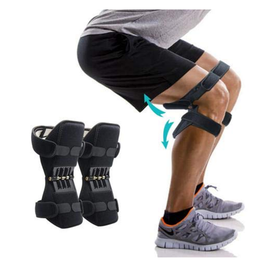 Nasus Knee and Joint Support Pads
