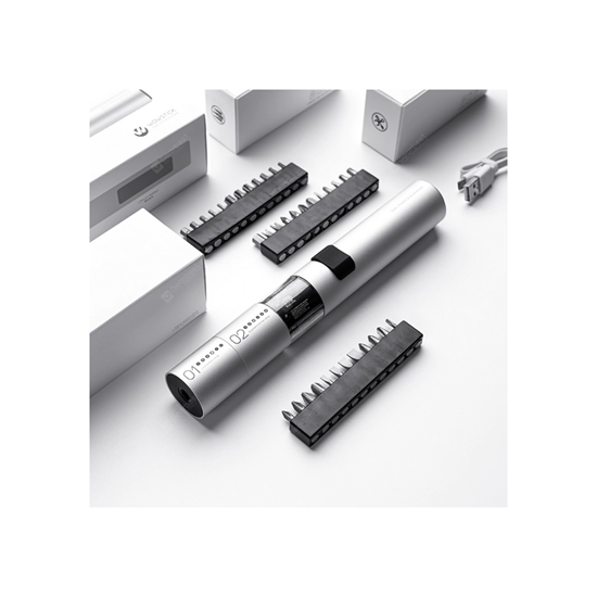 WOWSTICK SD63 Cordless Electric Screwdriver Set