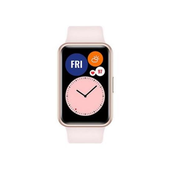 Huawei Watch Fit – Pink