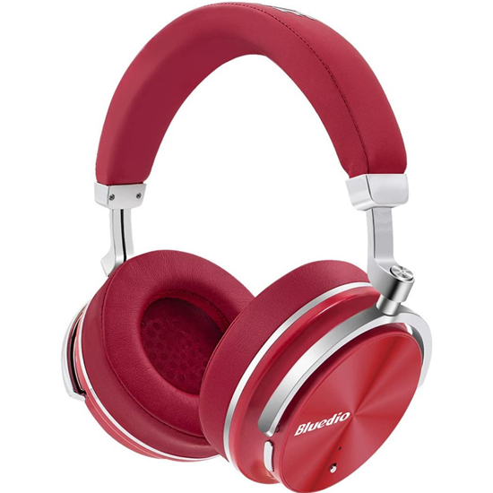 Bluedio T4S BT Headphones with ANC