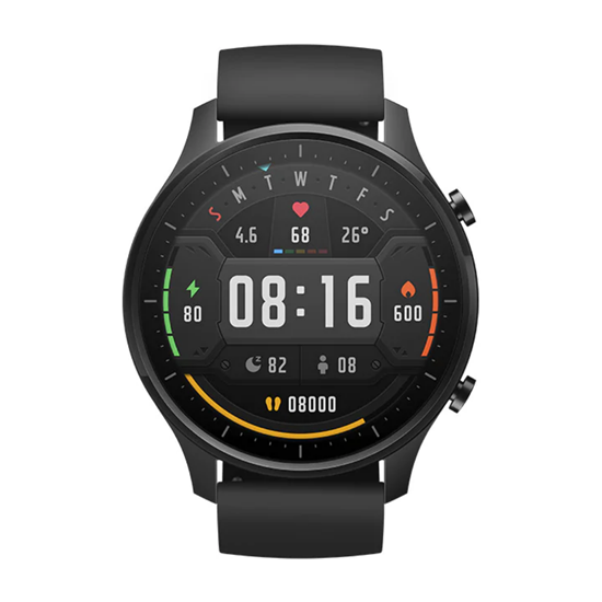 "Mi Watch 1.39"" HD AMOLED"