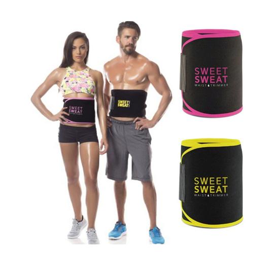 Sweet Sweat Waist Belt