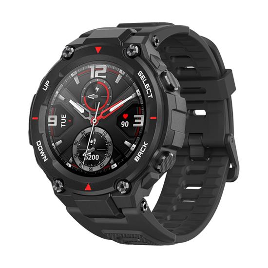 Amazfit T-REX Smartwatch -black