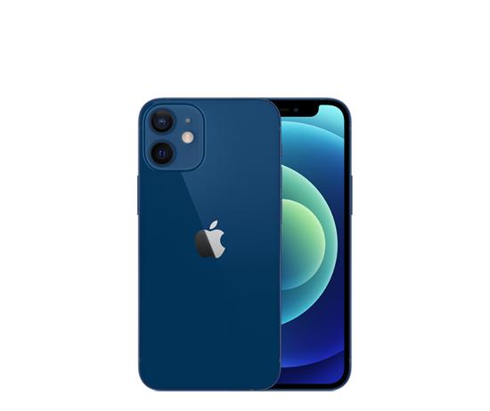 Apple Iphone 12 mini - 64 GB blue