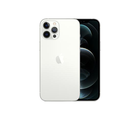 Apple Iphone 12 Pro Max- 128 GB Silver