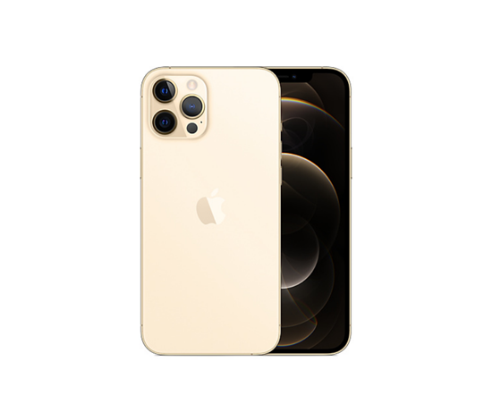 Apple Iphone 12 Pro Max- 128 GB gold