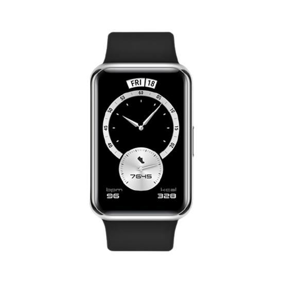 Huawei Watch Fit Elegant Edition – Midnight Black