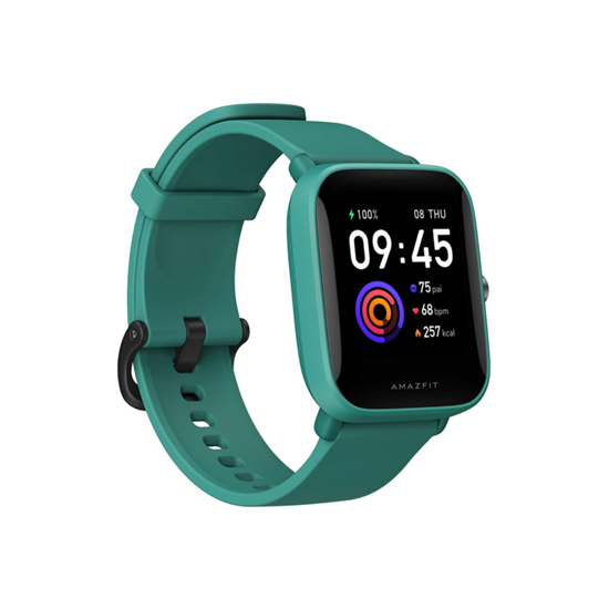 AMAZFIT BIP U PRO SMART WATCH -GREEN
