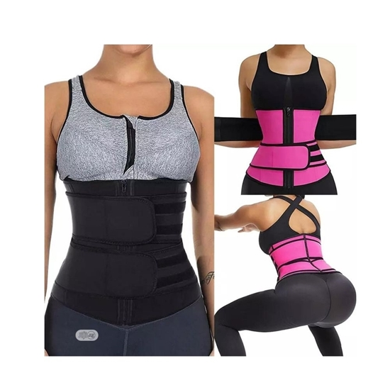 Picture of Body Shaping Belt