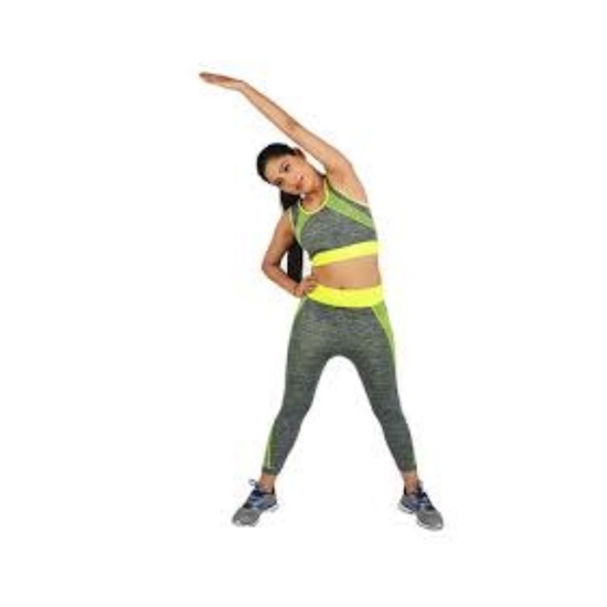 Picture of Yoga Wear Suit Slimming
