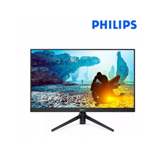 """صورة PHILIPS 27"""" Curved Gaming Monitor"""