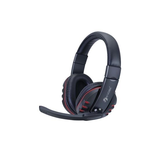 صورة NYORK Compact Gaming Headset