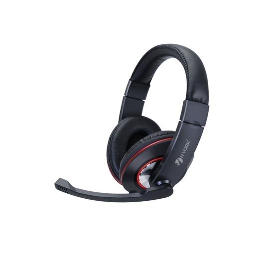 صورة NYORK Class Gaming Headset