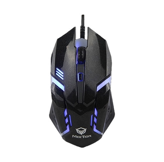 Meetion MT M371 USB Wired Mouse